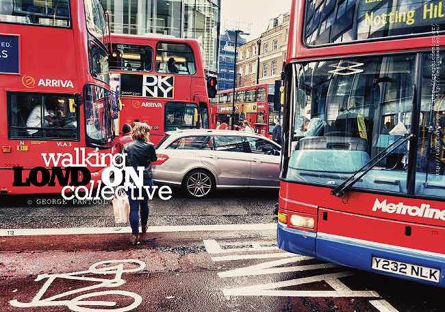 Walking London Collective