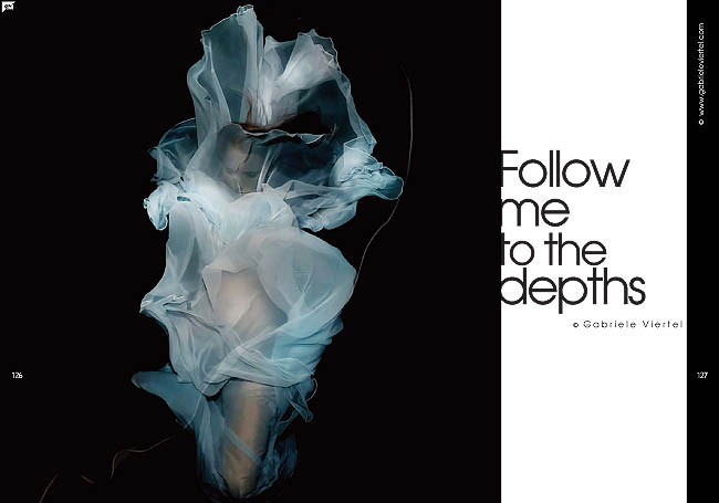 Follow me to the depths