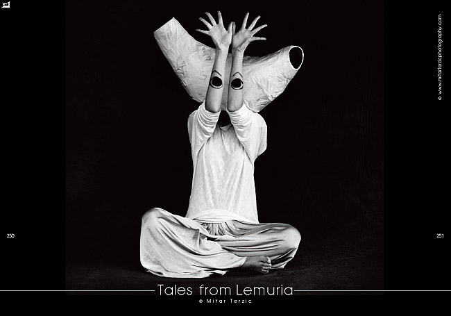 Tales From Lamuria