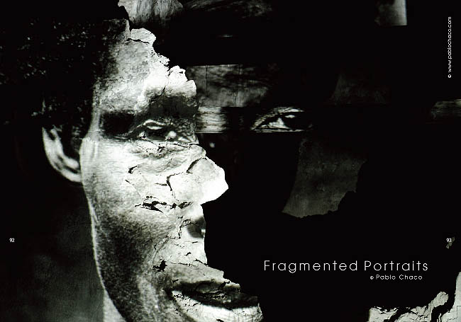 Fragmented Portraits