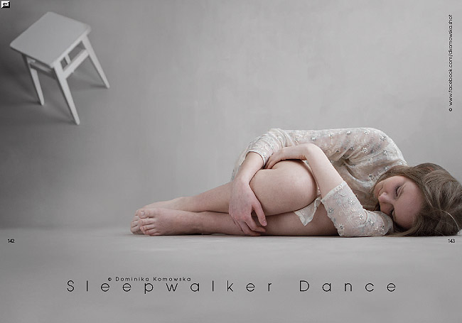 Sleepwalker Dance